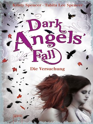 cover image of Dark Angels' Fall