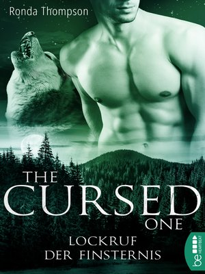 cover image of The Cursed One--Lockruf der Finsternis