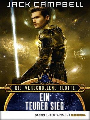 cover image of Ein teurer Sieg: Roman