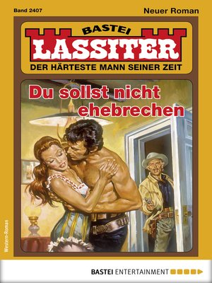 cover image of Lassiter 2407--Western