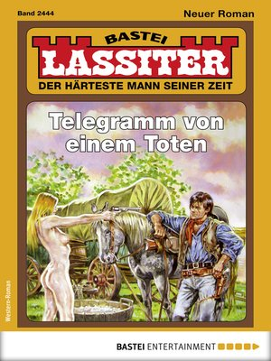 cover image of Lassiter 2444--Western