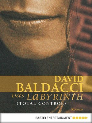 cover image of Das Labyrinth (Total Control)