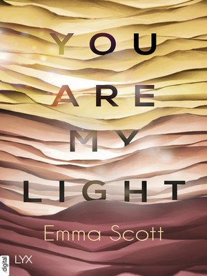 cover image of You are my Light
