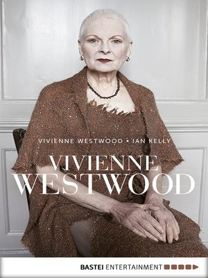 cover image of Vivienne Westwood
