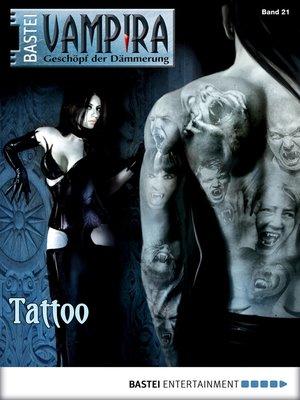 cover image of Vampira--Folge 21
