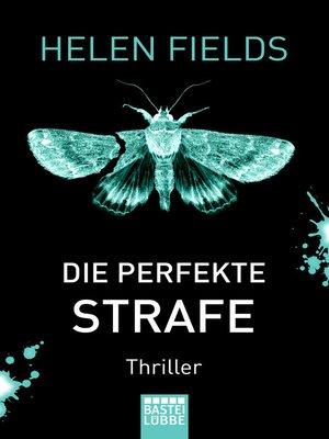 cover image of Die perfekte Strafe