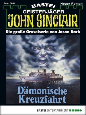 cover image of John Sinclair--Folge 661