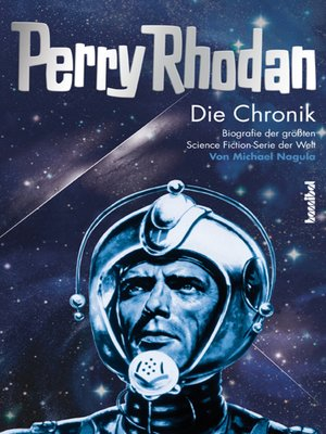 cover image of Perry Rhodan--Die Chronik