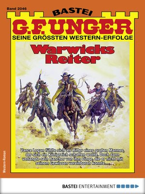 cover image of G. F. Unger 2046--Western