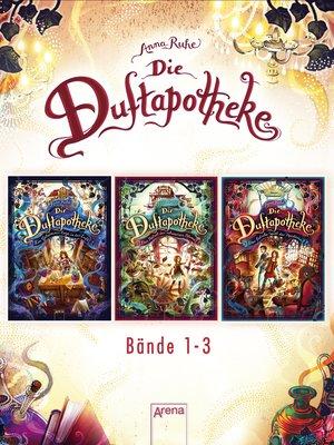 cover image of Die Duftapotheke (3). Das falsche Spiel der Meisterin