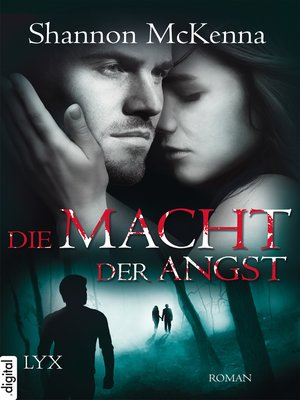 cover image of Die Macht der Angst