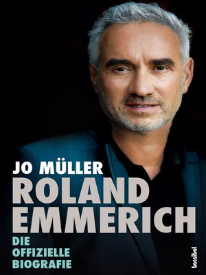 cover image of Roland Emmerich
