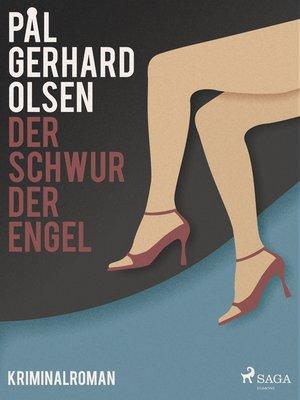 cover image of Der Schwur der Engel