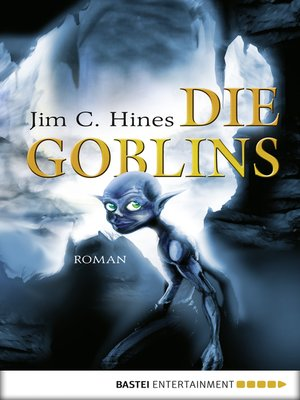 cover image of Die Goblins