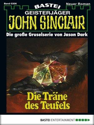 cover image of John Sinclair--Folge 0306