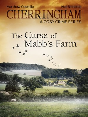 cover image of Cherringham--The Curse of Mabb's Farm
