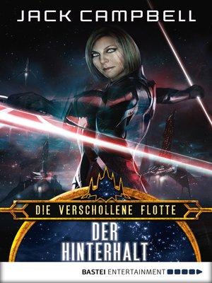 cover image of Der Hinterhalt: Roman
