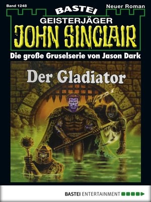 cover image of John Sinclair--Folge 1248