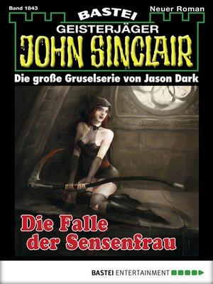 cover image of John Sinclair--Folge 1843