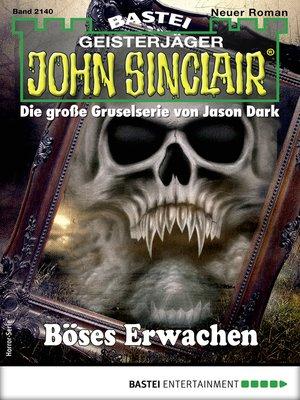 cover image of John Sinclair 2140--Horror-Serie