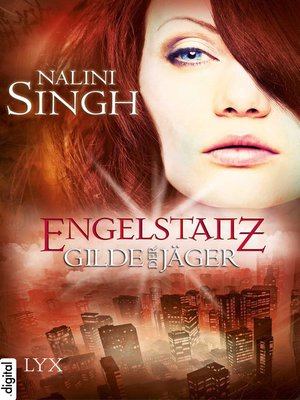 cover image of Engelstanz--Dunkle Verlockung Teil 3