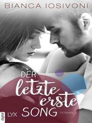 cover image of Der letzte erste Song