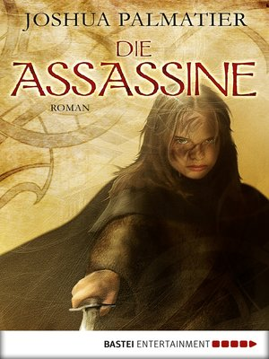 cover image of Die Assassine