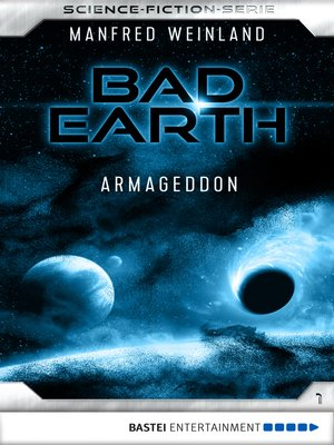 cover image of Bad Earth 1--Science-Fiction-Serie