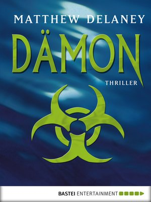 cover image of Dämon