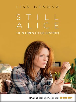 cover image of Still Alice