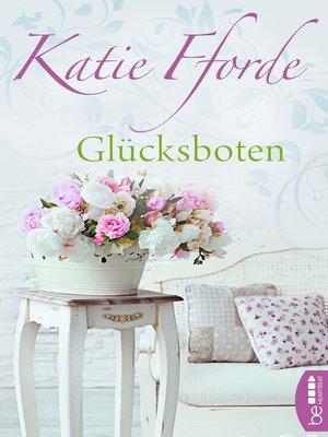 cover image of Glücksboten