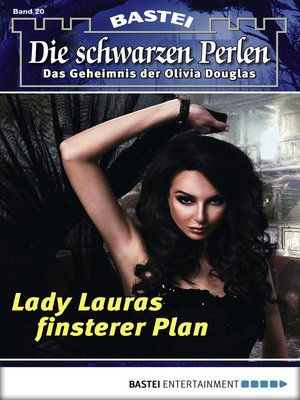 cover image of Die Schwarzen Perlen--Folge 20