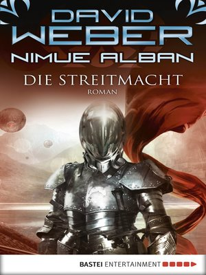 cover image of Die Streitmacht: Bd. 13. Roman