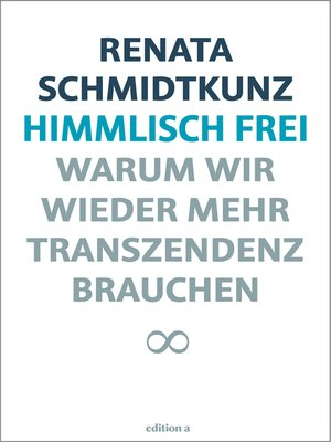 cover image of Himmlisch frei