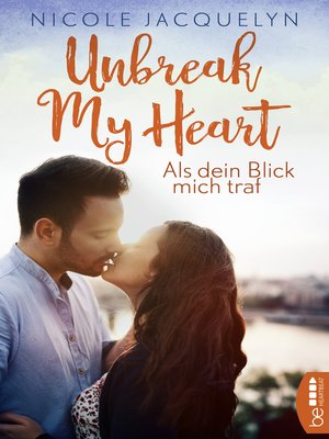 cover image of Als dein Blick mich traf