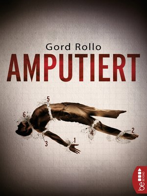 cover image of Amputiert