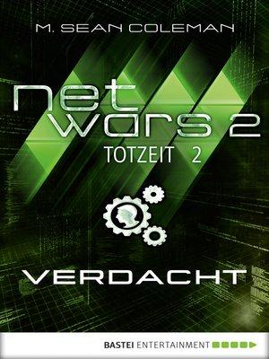 cover image of netwars 2--Totzeit 2