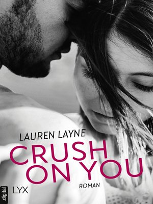 cover image of Crush on You