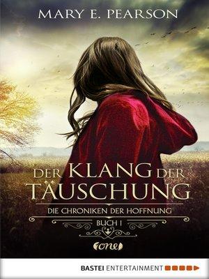 cover image of Der Klang der Täuschung