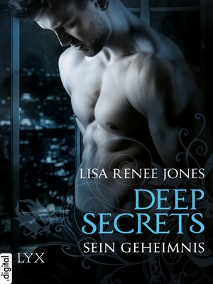 cover image of Deep Secrets--Sein Geheimnis