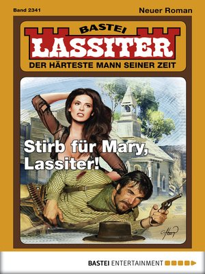 cover image of Lassiter--Folge 2341