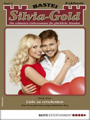 cover image of Silvia-Gold 71--Liebesroman