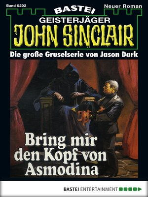 cover image of John Sinclair--Folge 0202