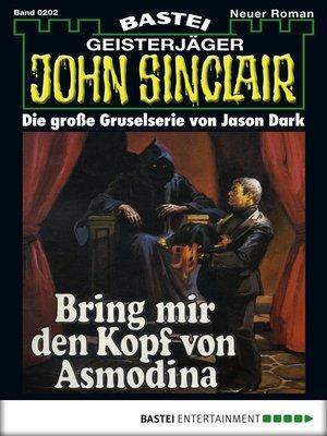 cover image of John Sinclair--Folge 0202