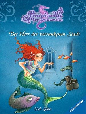 cover image of Pimpinella Meerprinzessin 9