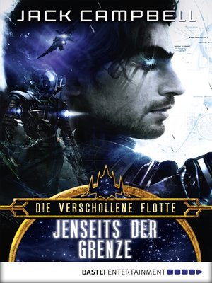 cover image of Jenseits der Grenze: Roman