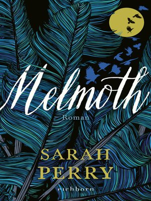 cover image of Melmoth