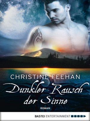 cover image of Dunkler Rausch der Sinne