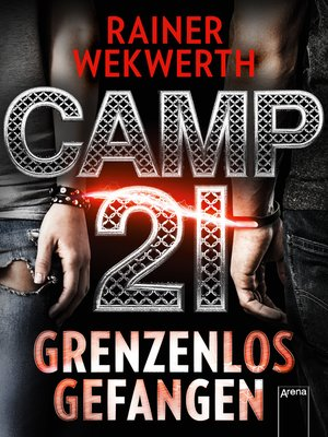 cover image of Camp 21