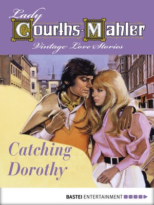 cover image of Catching Dorothy